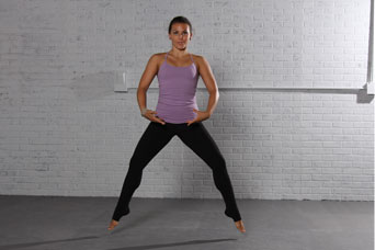 Barre Makeover: 4 Moves for Better Results