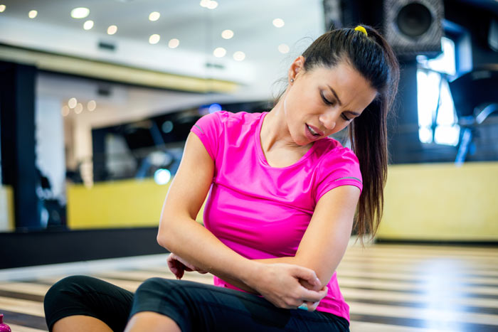 5 Exercise Mistakes That Could Get You Hurt