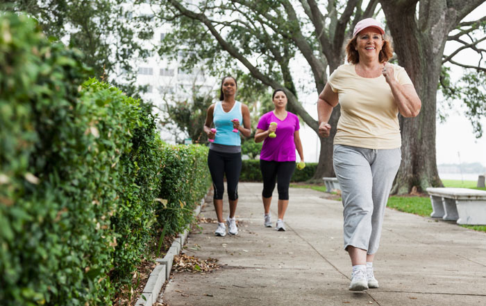 Physical Activity vs. Exercise: What's the Difference?