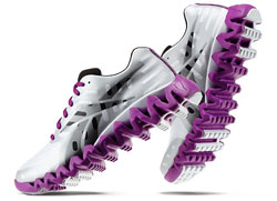 Reebok Zigtech Shark Sneakers