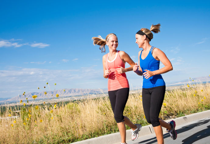 Everything Is Better Together: Why You Want a Workout Partner