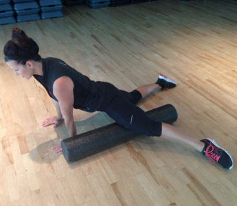 Adductor Roll