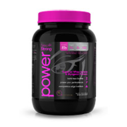 Sexy-Strong POWER Whey Protein Isolate