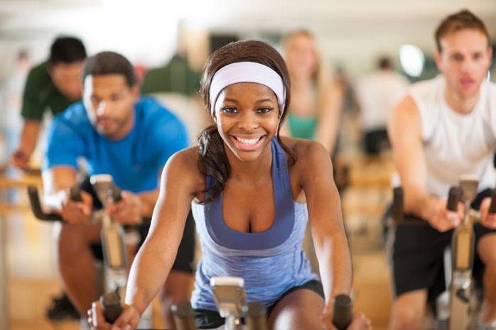 Terms to Know to Tackle Your First Indoor Cycling Class