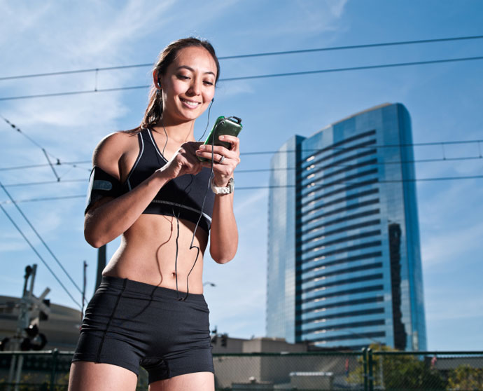 Will The Popular Running Apps Get You Ready to Run?