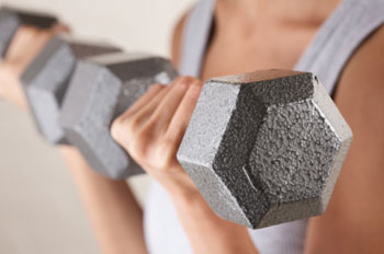 Separating Strength Training Fact from Fiction