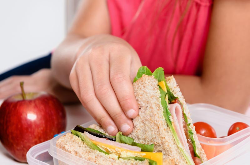How to Pack Healthy Lunches for You and Your Family