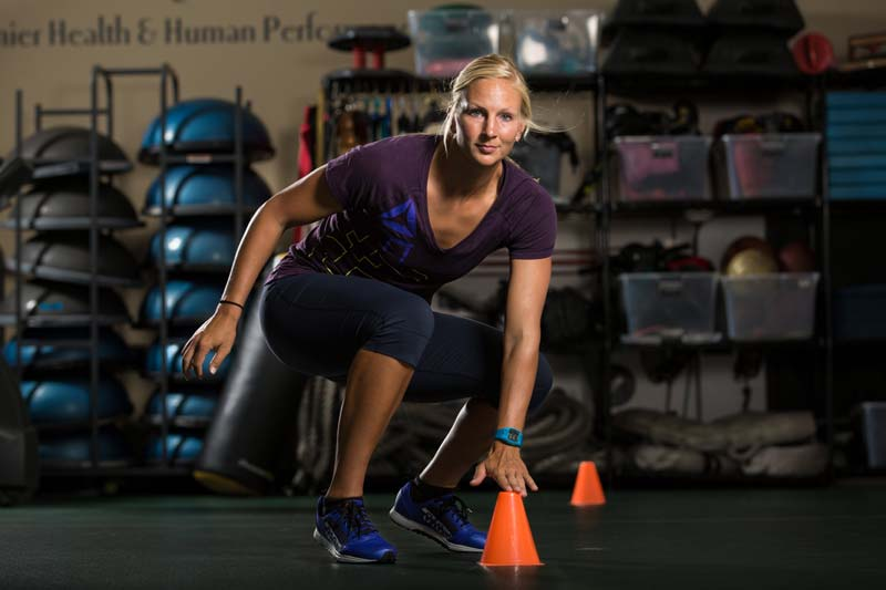 Benefits of Agility Training for Non-athletes