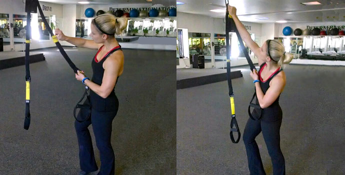 Shortening TRX