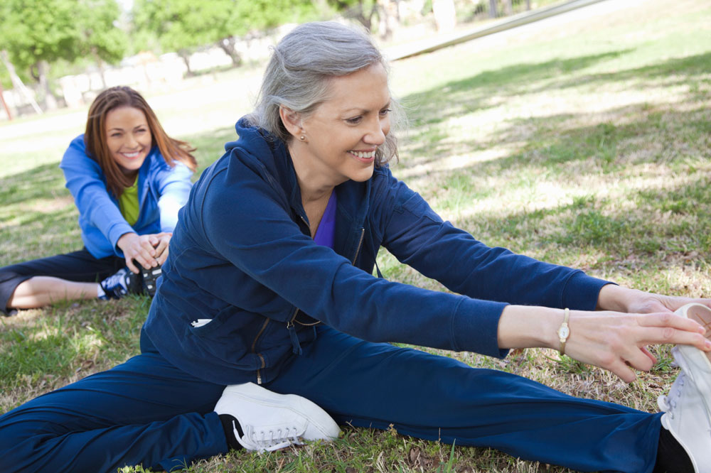 Top 10 Benefits of Stretching