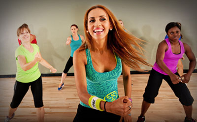 How to Get More Out of Your Next Zumba Class
