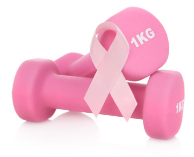 Breast Cancer: Exercise Important Part of Prevention