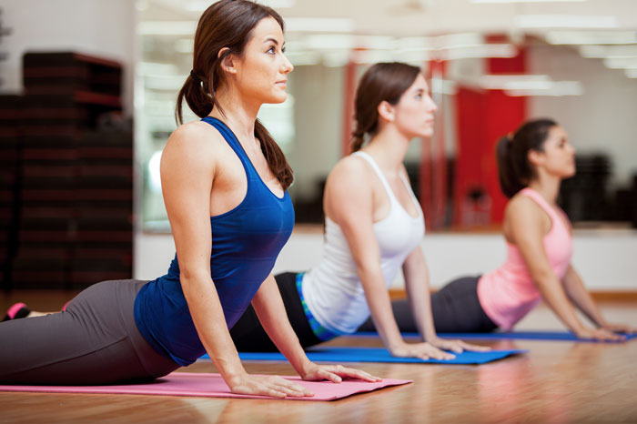 The Mistakes You Might Be Making In Your Group Fitness Classes