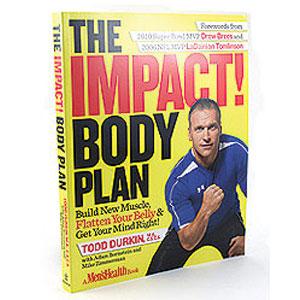 Todd Durkin The Impact Body Plan
