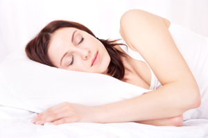 New Study Promotes Sleep Benefits of Exercise