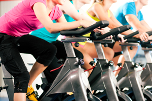 exercise DNA changes
