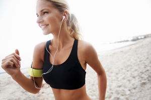Create a Killer Cardio Playlist