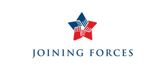 Joining Forces logo