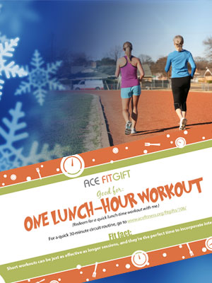 ACE Holiday FitGifts