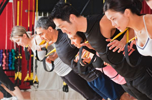 GymPact iPhone app
