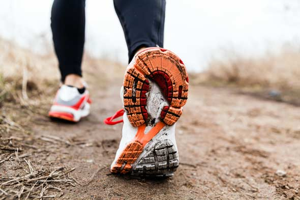 5 Ways to Use Walking to Grow Your Business | Michele Stanten | Expert Articles | 1/22/2014