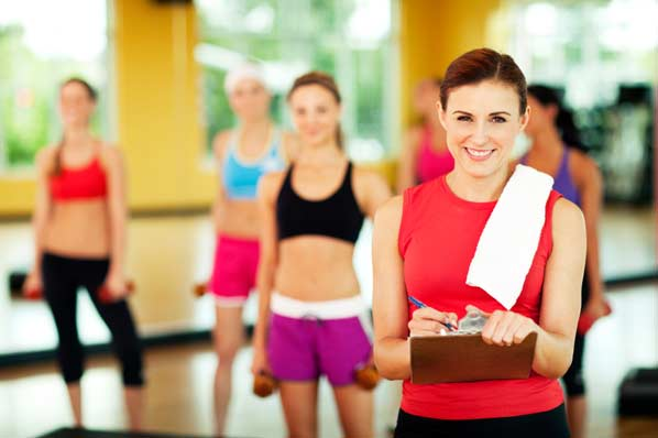 Monetizing Group Fitness | Shannon Fable | Expert Articles | 2/3/2014