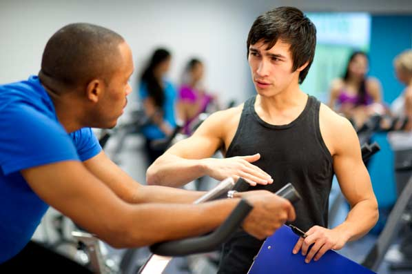 How Not to Impress Your Clients: Top 5 Things Trainers Do that Backfire