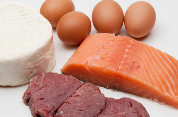 How Much Protein Do We Actually Need? | U Rock Girl! | Expert Articles | 2/16/2015