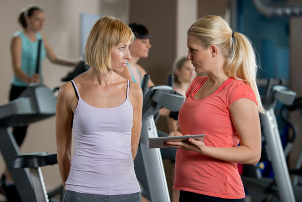How to Recommend Group Fitness Classes to Personal Training Clients