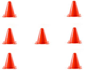 Cone Pattern