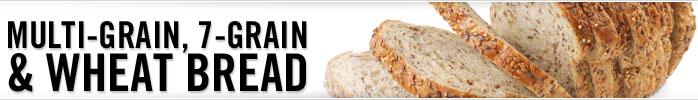 Wheat Bread