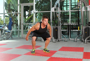 Your Game Plan for a Beach-ready Body  | Doug Balzarini | Expert Articles | 4/19/2013