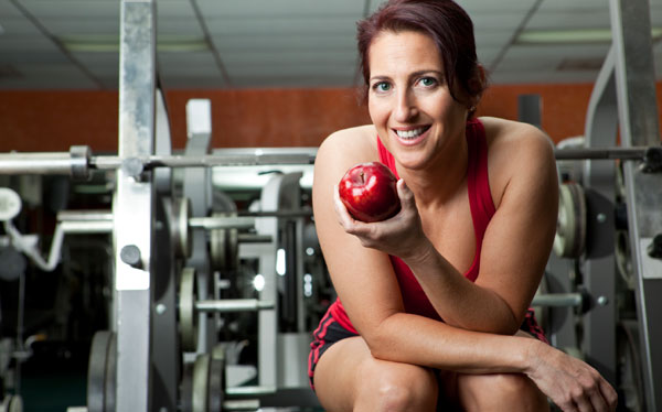 Pre- and Post-workout Nutrition for Strength Training