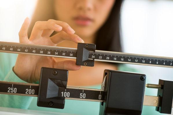 Why Am I Gaining Weight? | U Rock Girl! | Expert Articles | 4/28/2014