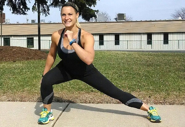 5 Exercises Every Runner Should Be Doing | Shana Verstegen | Expert Articles | 5/8/2014