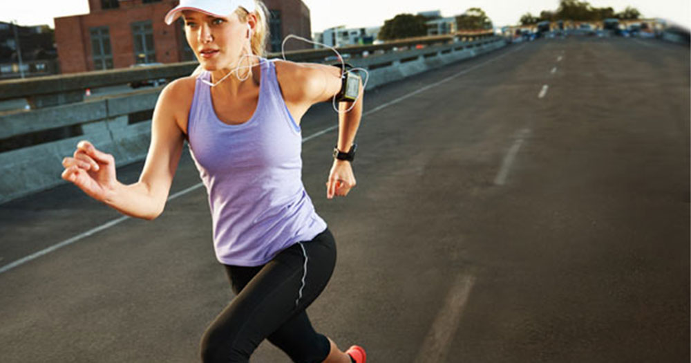 5 Essential Tips for Improving Running Form