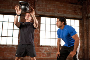 How to Choose the Best Kettlebell Training Course for You | Chris McGrath | Expert Articles | 5/14/2012