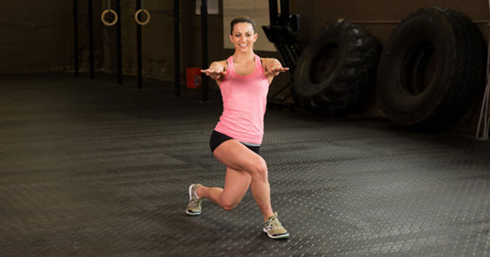 How to Improve Lower-body Mobility and Stability
