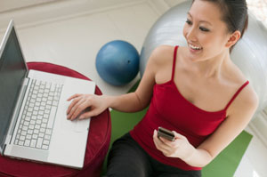 Using the Internet to Grow Your Fitness Business