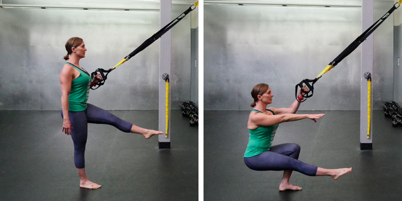 7 Squat Variations That Will Strengthen Your Lower Body