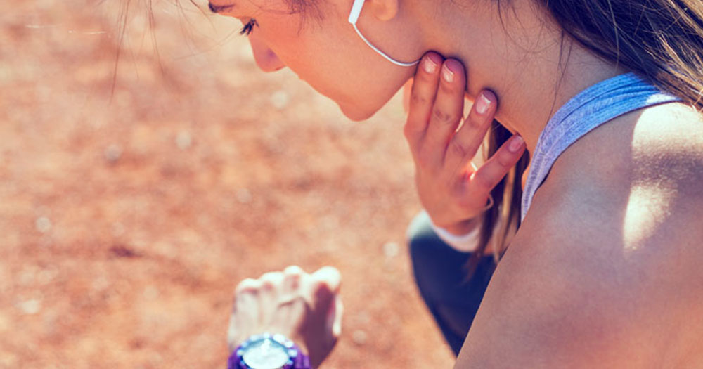 Does Your Heart Rate Really Matter?