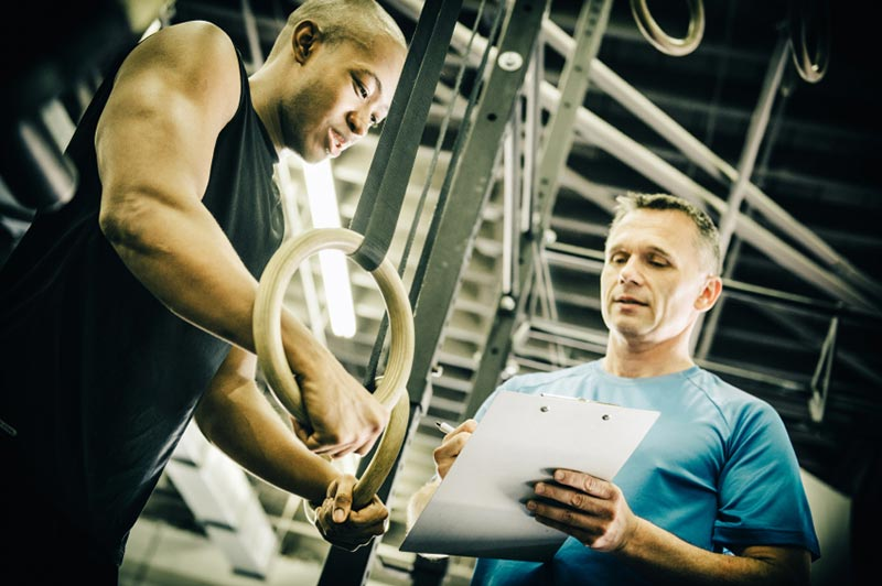 How to Select the Right Exercises for Your Clients | Pete McCall | Expert Articles | 6/25/2014