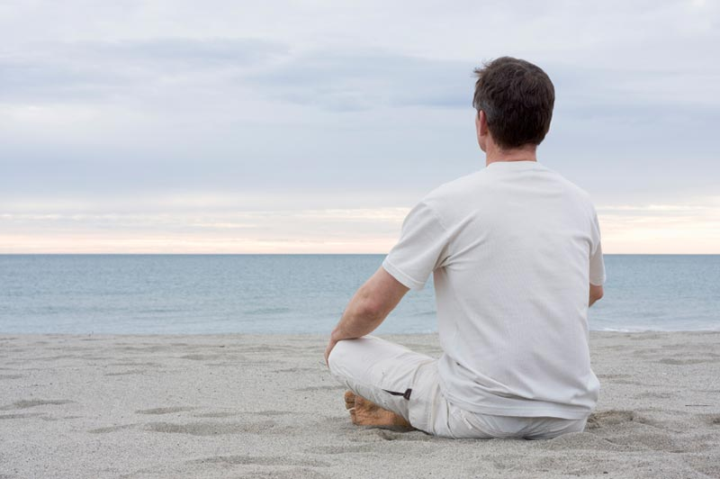 Why You Should Take Time to Meditate