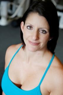 Nicole Copare