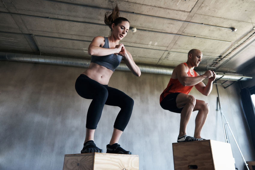 Have we gotten carried away with HIIT?