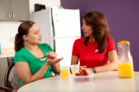 Become Your Clients' Nutrition Manager and Help Them Achieve Their Goals | American Council on Exercise | Expert Articles | 9/9/2013