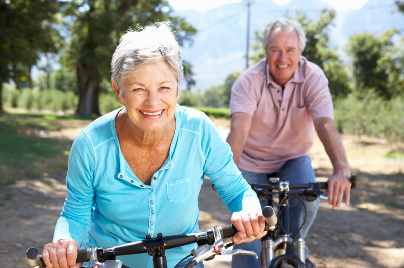 Anti-aging Benefits of Exercise