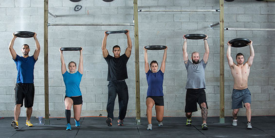 Understanding & Interpreting the ACE-Sponsored Research on the CrossFit™ Workout