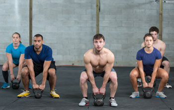 5 Steps for a Successful CrossFit™ Experience