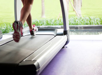 Four Fun and Effective Treadmill Workouts